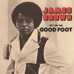 JamesBrown GetOnTheGoodFoot