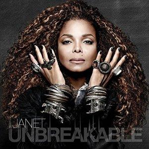 Janet Jackson - Unbreakable