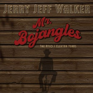 Jerry Jeff Walker Mr Bojangles Box