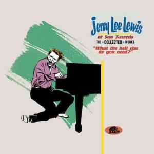 Jerry Lee Lewis at Sun Records