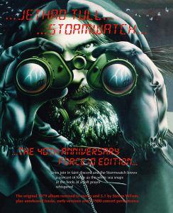 Jethro Tull Stormwatch 40