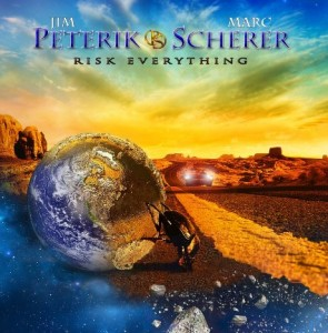 Jim Peterik - Risk Everything