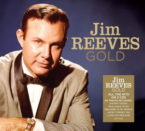 Jim Reeves Gold