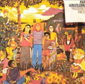 Joan Armatrading - Whatever's