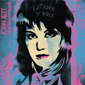 Joan Jett - I Love Rock n Roll 33