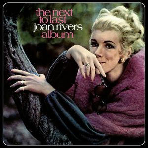 Joan Rivers - Next to Last Album