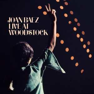 JoanBaez Woodstock