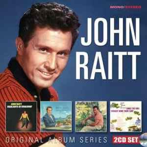 John Raitt Original Album Series