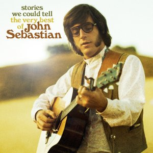 John Sebastian Stories We Could Tell
