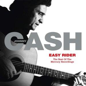 Johnny Cash Easy Rider