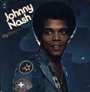 Johnny Nash My Merry Go Round