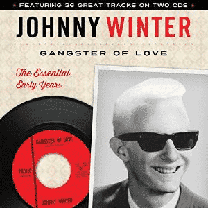 Johnny Winter - Gangster