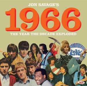 Jon Savage's 1966