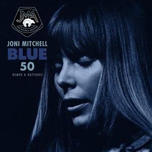 Joni Mitchell Blue 50