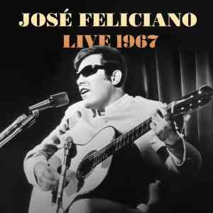 JoseFeliciano Live1967