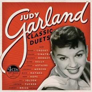 Judy Garland Classic Duets