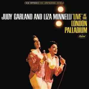 Judy and Liza - Live at Palladium