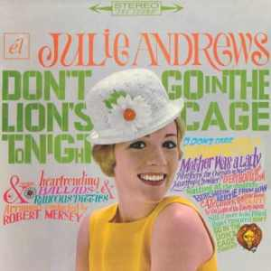 Julie - Don't Go and Broadway's Fair