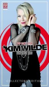 Kim Wilde Pop Dont Stop Box