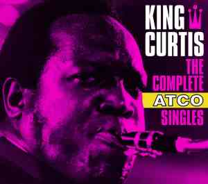 King Curtis - Atco