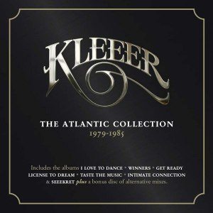 Kleeer The Atlantic Collection