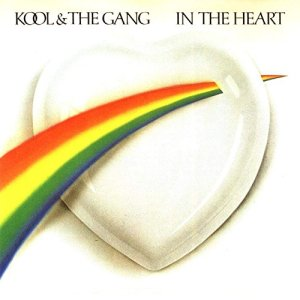 Kool and the Gang - In the Heart