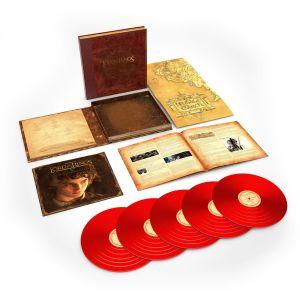 LOTR vinyl box