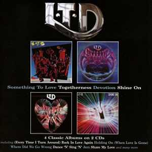 Back In Love Again: Robinsongs Collects Four Albums From Soul-Funk-Disco Band L.T.D.