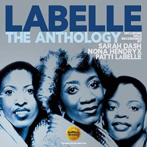 Labelle Anthology