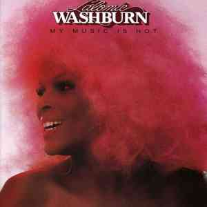 Her Music Is Hot: Cherry Red, Robinsongs Reissue Rare R&B from Lalomie Washburn