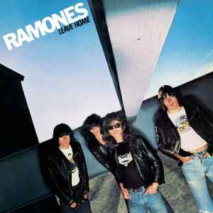 "Review: Ramones, ""Leave Home: 40th Anniversary Deluxe Edition"""