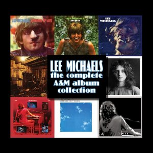 Lee Michaels The Complete AM Album Collection