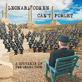 Leonard Cohen - Can't Forget
