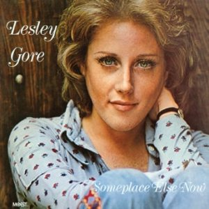 Lesley Gore Someplace Else Now