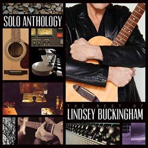 Go Insane: Lindsey Buckingham Announces Solo Anthology, New Tour