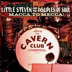 Little Steven Macca to Mecca