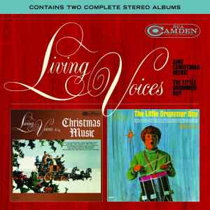 Living Voices - Christmas