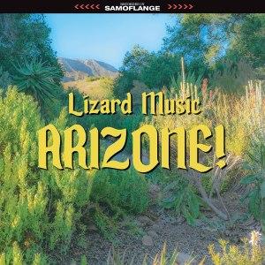 Lizard Music Arazone