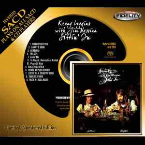 Loggins and Messina - Sittin In SACD