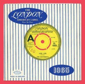 London American 1965