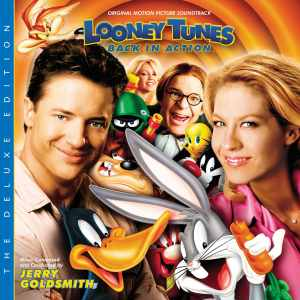 Looney Tunes VS deluxe