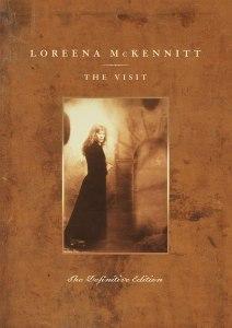 Loreena McKennitt The Visit Definitive