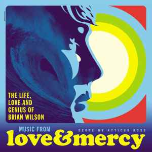 Love and Mercy OST