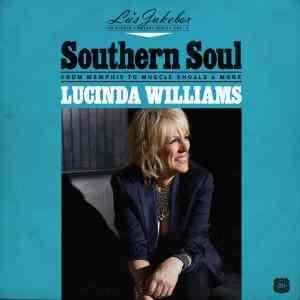 Lucinda Williams Lus Jukebox 2