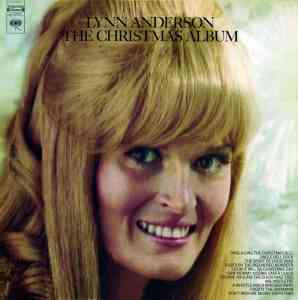 Lynn Anderson - The Christmas Album