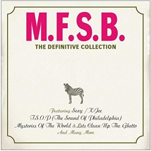MFSB Definitive Collection
