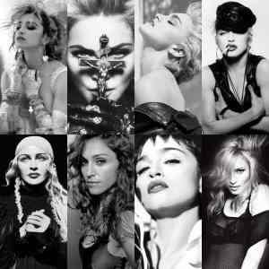 Madonna WMG