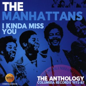 Manhattans Anthology