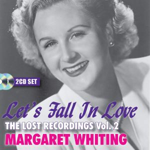 Margaret Whiting Lets Fall in Love