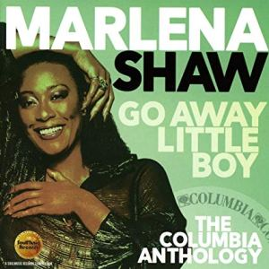 Marlena Shaw Go Away Little Boy
